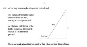 ladder-problem